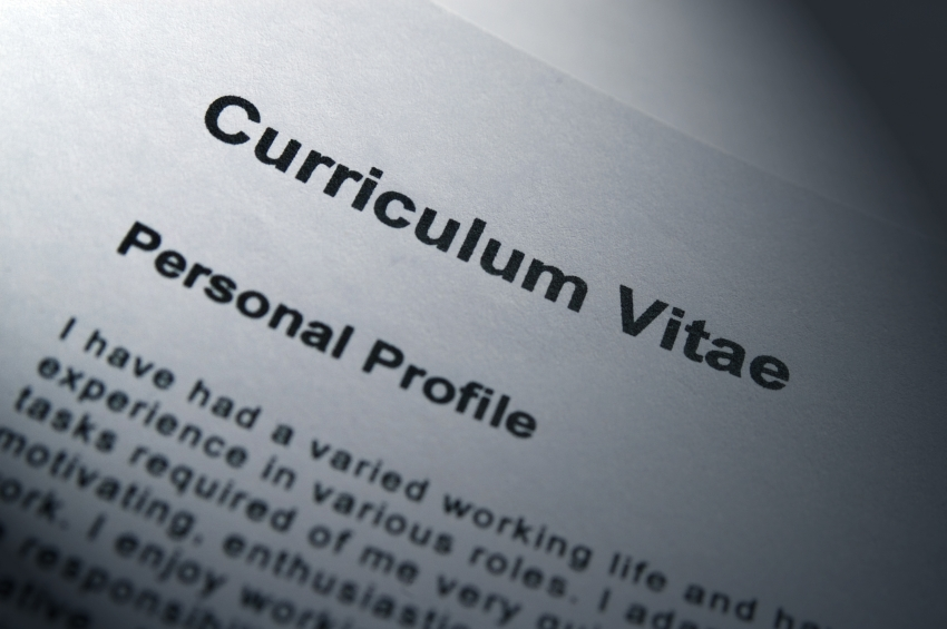 Resume and CV Template That Works | Universal Coaching Systems