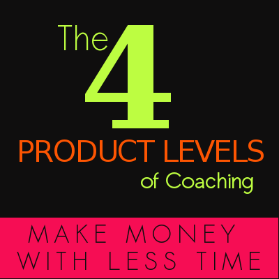 4 product levels
