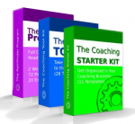 Made-for-you Coaching Tools