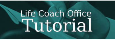 Life Coach Office 2.0 – Tutorial – How to automate monthly payments from coaching clients