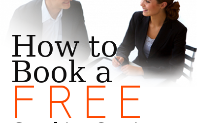 How to Book a Free Coaching Session
