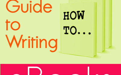 "Simple Guide to Writing ""How To"" eBooks"