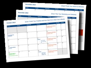 Program Calendar_fan