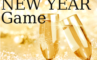 Life Coach's New Year Game