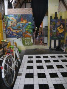 Romadon-Art-Studio