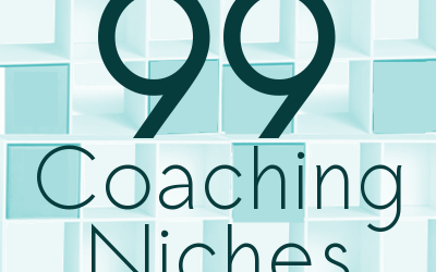 99 Coaching Niches