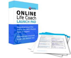 Online Life Coach Launch Pad (FREE Download)