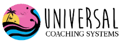 Universal Coaching Systems Logo