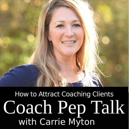 carrie-myton-coach-pep-talk