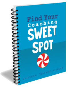 Find Your Coaching Sweet Spot