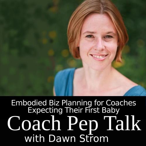dawn-coach-pep-talk