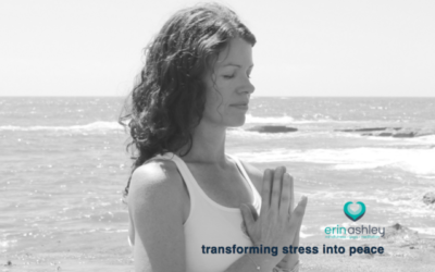Centering and Grounding Yourself Before Coaching (Erin Ashley)