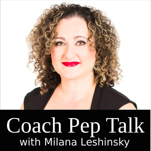 Milana Leshinsky