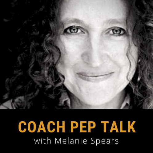 Don't Bother with New Year's Resolutions (with Melanie Spears)